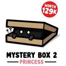 Princess Mystery Box 2 S