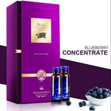 Green World Blueberry Consentrate