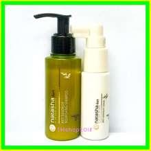 Natasha Skincare Paket Anti Dandruff by dr Fredi Setyawan Original (antdand shmpoo antdand serum)