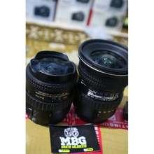 Tokina Lensa Super Mantap Hasilnya Wide 10-17Mm 8Mm 11-16Mm Bukan Lensa Nikon Drone Lumix