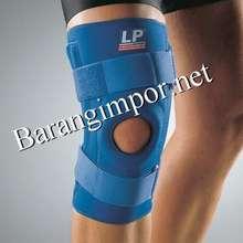 Tanpa Merek Knee Stabilizer LP Support LP-709