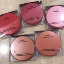 tarte cosmetics Amazonian Clay Blush