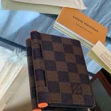 Louis Vuitton Dompet Pria - Lv - Card