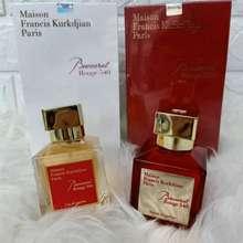 baccarat Hot Sale Mfk Rouge Edp Mfk Rouge Extrait Premium
