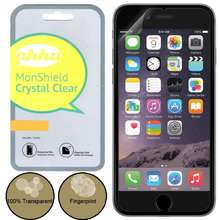 Ahha Monshield Crystal Clear Screen Guard Protector Iphone 6 6S