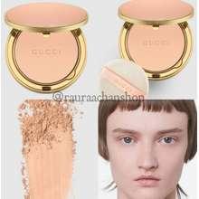 Gucci Poudre De Beaute Mat Natural Face Powder - Shade 02