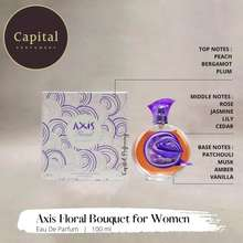 Axis Floral Bouquet Woman Edp 100Ml