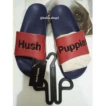 Hush Puppies Sandal Pria Original - Thanos Slide (Ready Stock)