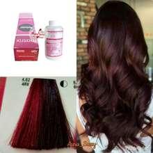 Matrix So Color 4.62 Red Violet Medium Brown 90 Ml +Oxidant 135 Ml
