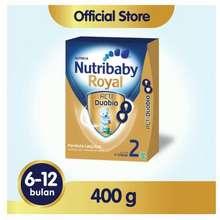 Nutricia Nutribaby Royal 2 400G