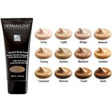 Dermablend Leg and Body Makeup - SHARE 5ml