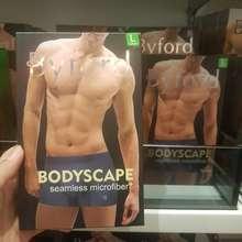 Byford Underwear Men / Celana Dalam Pria Isi 2Pcs / Bodyscape