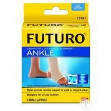 3M Futuro Comfort Lift Ankle Support (Large)