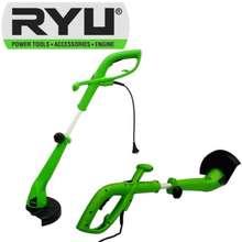 Ryu Rgt 350 Grass Trimmer Mesin Potong Rumput Senar Listrik