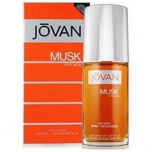 Jovan Original Parfum Musk Men 88Ml Edc