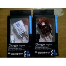 BlackBerry Charger Z3 Z10 Original Tam Casan Charge