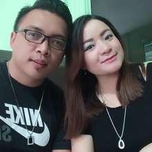 KK Indonesia KK Liforce Couple Oval Stone dan Square Stone 2