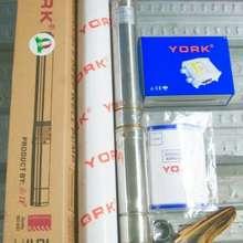 YORK Pompa Submersible York 3/4 Hp + Control Box