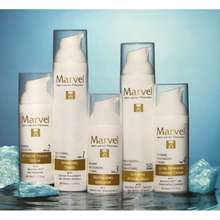 Marvel / Anti Aging Firming Whitening Pu2101 Pu2201 Pu2301 Pu2401 Pu2501 (6 Items) / Bonus V Shape