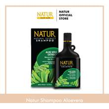Natur Shampoo Aloe Vera 140ml