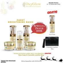 OxyGlow Oxyglow Basic ACNE, FLEK, NORMAL - basic flek
