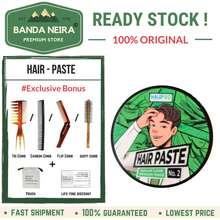 Hairnerds Professional Hair Paste Original Lokal Murah Pomade