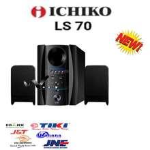 Ichiko SPEAKER LS70 - MURAH