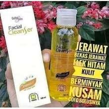 Nasa Sabun wajah fecial cleanser - original BPOM - Pencerah wajah - penghilang flek hitam