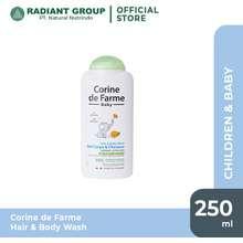 Corine de Farme Hair & Body Wash / Wash Gel