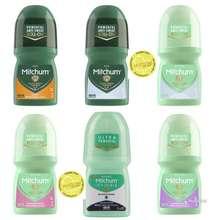 Mitchum Men / Women Roll On Deodorant 50 Ml