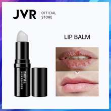 JVR Pelembap Bibir untuk Pria Lipstik Perawatan Bibir Madu Alami Pelembab Bibir 3.8G