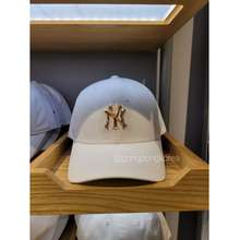 MLB Metal Structured Ball Cap : 32Cplf111