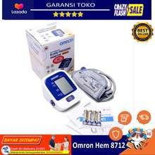 OMRON Tensimeter Digital Hem 8712 bukan Abn Onemed Aneroid Jarum Manual Bion Gea Dr Care Suara Rossmax Beure Lengan Murah