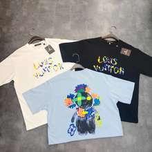 Gucci Kaos Pria Import