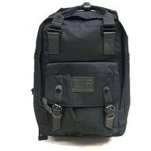 Doughnut Terlaris / Tas Ransel Ukuran Besar #6191 / Backpack Premium Size M-L Import