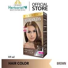 Miranda Miranda Hair Color Premium MC09 Brown 60ml