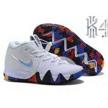 Nike Kyrie Lrving 4 Premium Original Sepatu Basket