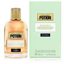 Dsquared Parfum Wanita Potion Woman Edp 100 Perfume Original + Box Minyak Wangi Cewek Cewe Perempuan