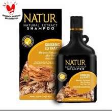 natur Shampo Extra Gingseng 270Ml Gingseng 270Ml