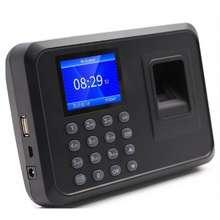 Mesin Absensi Fingerprint Attendance - F01