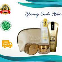 B Erl Cosmetics Cosmetics Berl Intense Lightening Series Anti Aging Glowing Cerah Alami Aman Dan Halal