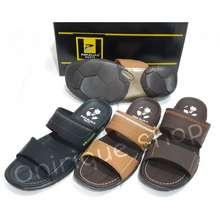 pakalolo Sandal Pria Kulit N2353 N2351