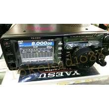 yaesu Ft-991 All Mode Hf, Vhf, Uhf.
