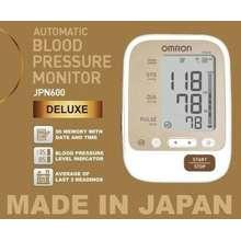 OMRON JPN 600 tensimeter digital