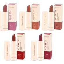 Wardah Colorfit Lipstik Ultralight Matte Korean Limited Edition