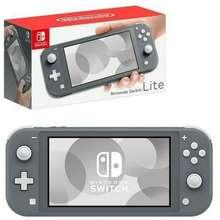 Nintendo Nintendo Switch Lite