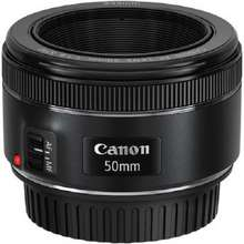 Canon Canon EF 50mm f/1.8 STM