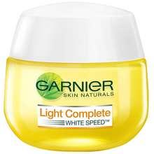 Garnier Garnier Light Complete White Speed Serum Day Cream 50ml