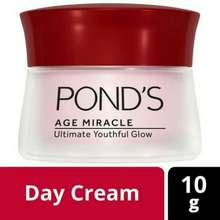 POND'S POND'S Age Miracle Ultimate Youthful Glow Day Cream SPF18