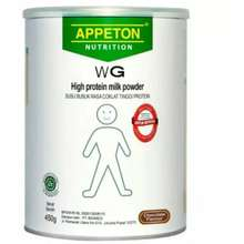 Appeton Appeton Weight Gain Adult
